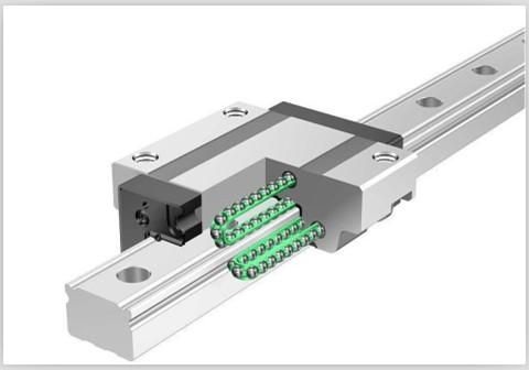 THK导轨SRS12W,THK直线导轨,线切割机THK滚动导轨专业代理